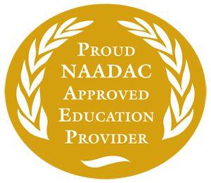 NAADAC Seal