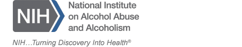 National Institutes on Alcohol Abuse and Alcoholism Logo