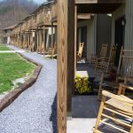 Client Condominiums - English Mountain Recovery Center