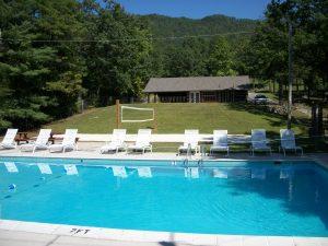 Pool - English Mountain Recovery