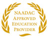 NAADAC Approvied Education Provider