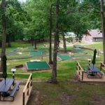 12 Step Putt-Putt Course - English Mountain Recovery Center
